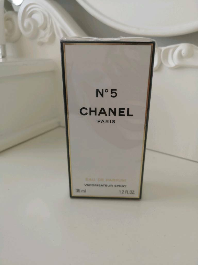 Chanel N5 Perfume In Houghton Le Spring Tyne And Wear Gumtree
