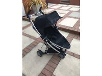 QUINNY ZAPP 3 Wheel Stroller in excellent condition