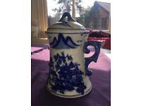 Delftware china