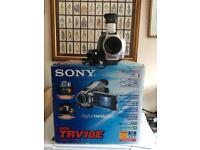 Sony DCR-TRV18E Digital Handycam