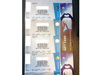 Stone Roses tickets x 4, Leeds Arena Wednesday 21st June