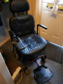 Shoprider wheelchair