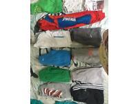 8-10 boys clothes bundle