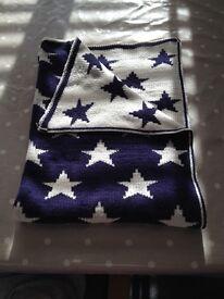 John Lewis Baby Blankets