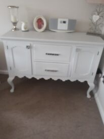 Beautiful vintage sideboard.
