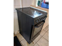 Bosch free-standing electric cooker