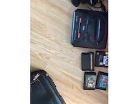 Sega and 4Games