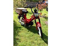 RETRO!!! Tomos tango 50cc moped,motorbike,SWAPS,SWOPS,PART EX