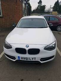 BMW sport really good condition.