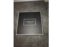 Jo Malone red roses room spray boxed
