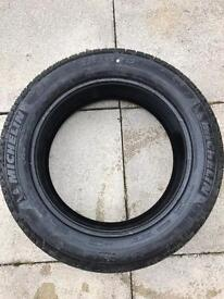 Four 235 35 19 Michelin Latitude Tour HP brand new tyres