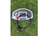 Dunlop basketball ball hoop brand new