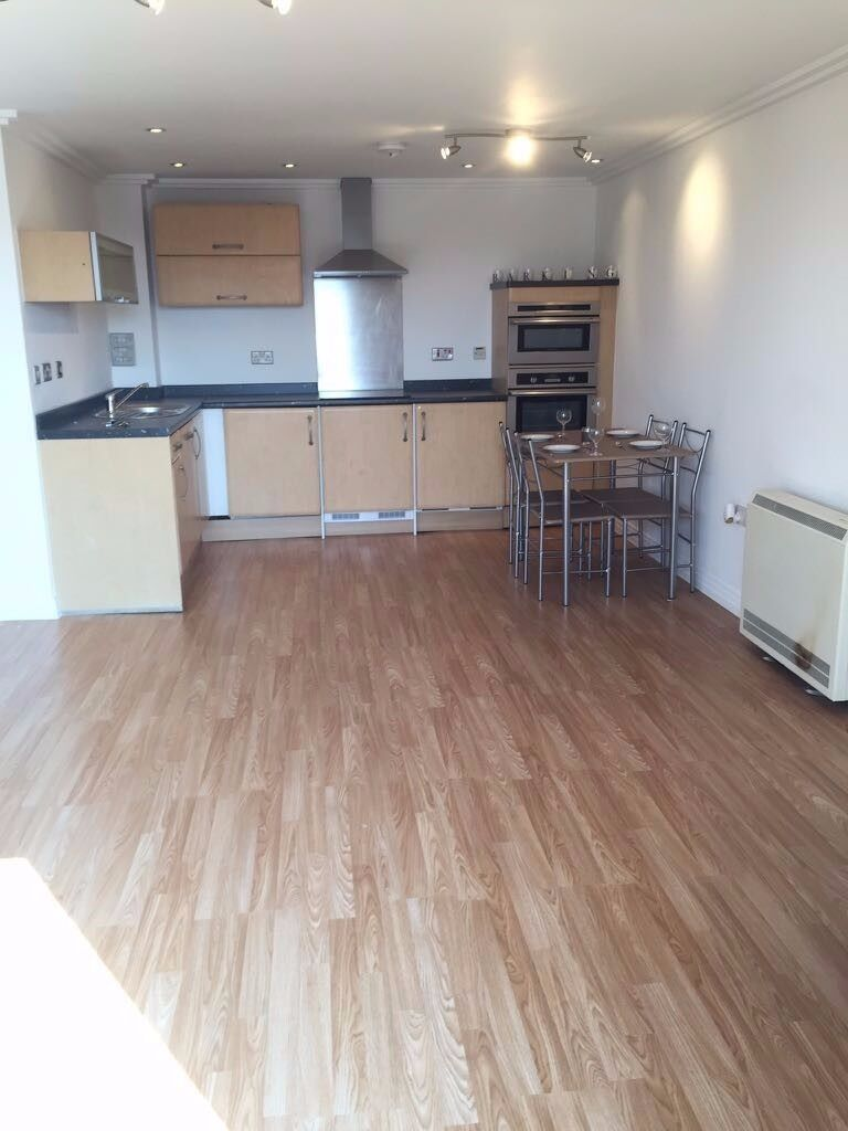 NEWLY REFURBISHED 2 BED APARTMENT TO RENT IN BARKING!! £1250PCM. 2 BATHROOMS! CLOSE TO STATION!!