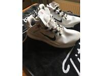 Nike TW 2014 golf shoes uk size 10