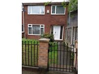 House to let in manchester