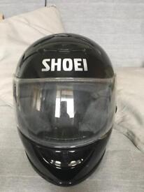 SHOEI full face Crash helmet size S