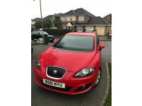 Seat Leon 1.6Tdi S Copa Ecomotive Diesel - Spares or Repair - Minor electrical fault