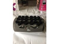 Phil Smith Be Salon Collection Jumbo Heated Rollers