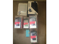 Wholsale Joblot of 45 X Phone and Tablet cases RRP £660+ Free Delivery