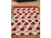 Two pairs of curtains for sale
