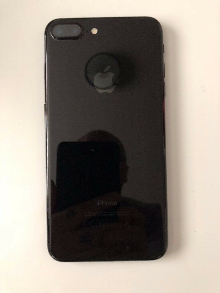 Apple Iphone 7 plus 128gb open to any network Excellent Condition