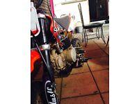 ******110cc stomp pitbike*******