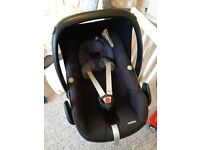 Maxi Cosi Pebbles Baby's Car Seat