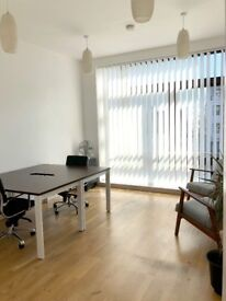Office to rent / Desk space / London NW6