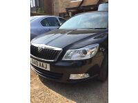 REDUCED! Skoda Octavia, Diesel, 1.9TDI, 1 year MOT, excellent condition