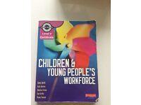 Child care level 2 book