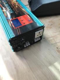 8000WLF Sine Wave Inverter POWERJACK