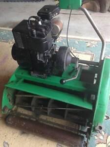 """Scott Bonner Model 45 Green 17"""" Cylinder Mower Thornlands Redland Area Preview"""