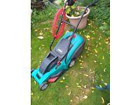 Bosch rotak mower for spares