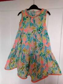 Bluezoo dress