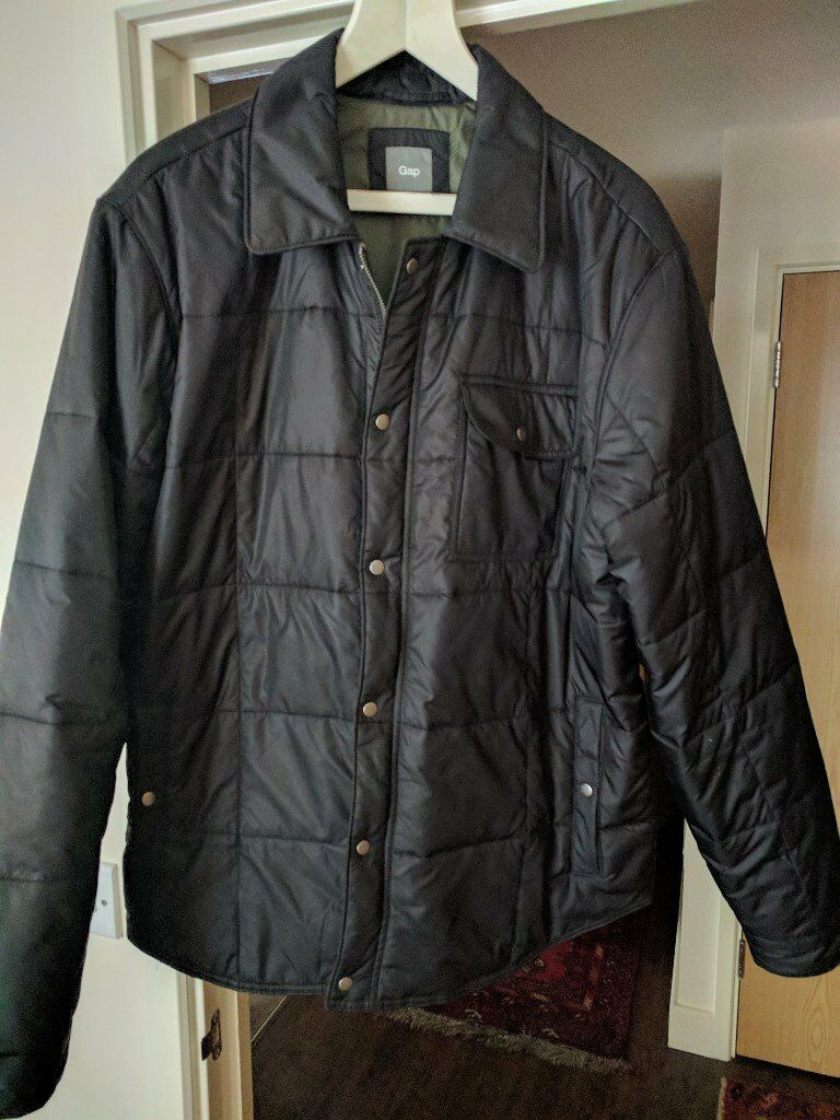 Gap Quilted Jacket In Dalston London Gumtree