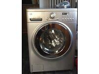 LG Washing machine for parts/repairs
