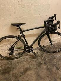 Boardman slr 8.6 aluminium bike
