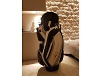 Powerkaddy cart bag