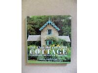 The English Country Cottage, Hardcover, by Sally Griffiths