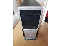 Dell T3400 Tower Core 2 Due @ 2Ghz, 6Gb RAM, 500Gb SATA Drive, Win 10 Pro, DVDRW