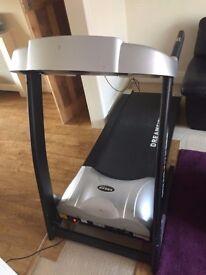 Treadmill (Motorised) Dream Fitness D1000