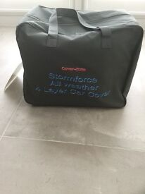 Storm Force, Brand new car cover for a 2014, 4 door Range Rover Evoque