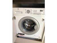 Brand New AEG washing machine - £400