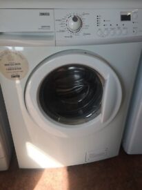 Zanussi washing machine , for sale ,,, in fully working condition