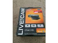 Quick sale CREATIVE LIVE CAM FOR COMPUTER