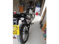 125cc Under warranty Derbi City Cross