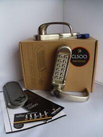 Codelocks CL500 Door Lock