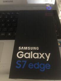 samsung s7 edge pink gold new unlocked any network ee orange o2 02 vodafone tesco 3 id asda virgin