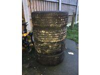 205/40 R17 84W Bridgestone Tyres