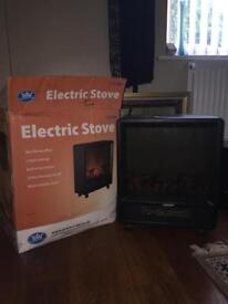 Electric heater stove 1.5kw